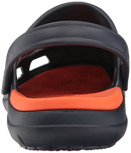 Crocs Modi Sport Clog marine - orange
