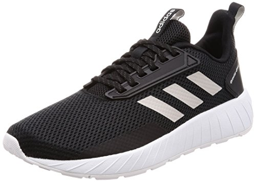 online store 51015 18050 adidas Questar Drive, Zapatillas para Hombre, Negro (Core Black Grey One