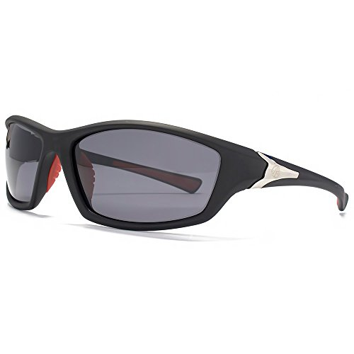 Leben-Fashion Cadre en métal de haute qualité de conduire UV polarisés pour lunettes de soleil - - Café pW7HBzMb,