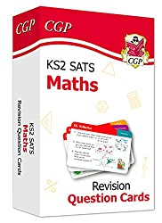 New KS2 Maths SATS Revision Question Cards (for the 2020 tests) (CGP KS2 Maths SATs)