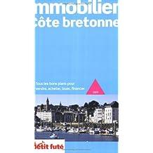 Immobilier Cote Bretonne 2009 Petit Fute