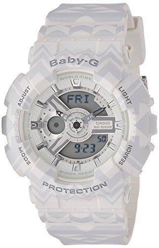 41n3tVsry4L - Baby G Digital Girls BA 110TP 7ADR watch