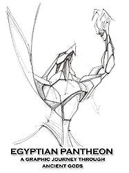 EGYPTIAN PANTHEON (English Edition)