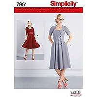 cbdac7b31e3d6 Suchergebnis auf Amazon.de für  Simplicity - Schnittmuster ...