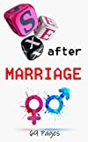 Sex After Marriage: Blank Gag Book, Gag Sex Gifts, Blank Gag Journal Sketchbook