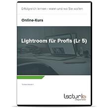 Online-Videokurs Lightroom für Profis (Lr 5) von Torsten Kieslich