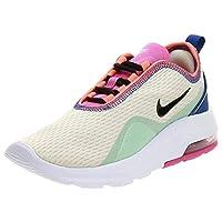Nike Air Max Motion 2 Es1 Women's Outdoor Athletic Shoes, 38 EU, Multicolour