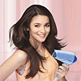 Philips HP8100/60 Hair Dryer (Blue)