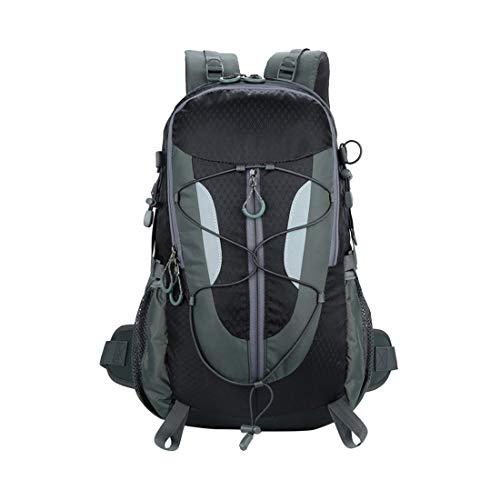 Zhhlaixing Outdoor Reiserucksack Utra leicht Wanderrucksack - 30L Sportrucksack Wasserdichter Laptop Daypack für Camping Trekking Mountaineer Unisex