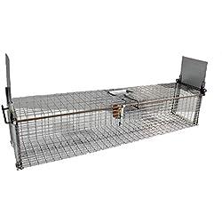 boite à oeuf piège Cage Capture fouines