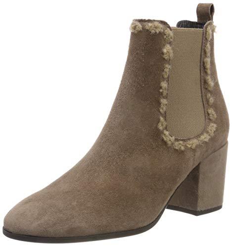 Kennel und Schmenger Damen Jade Chelsea Boots, Braun (Cedar 404), 42.5 EU