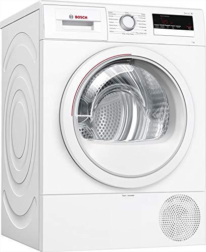 Bosch WTR85V07IT asciugatrice Libera installazione Caricamento frontale Bianco 7 kg A++