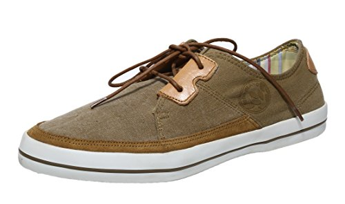 Woodland Men's Camel Casual Sneakers 8 UK  available at amazon for Rs.1537