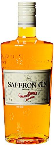 Boudier Saffron Gin (1 x 0.7 l)