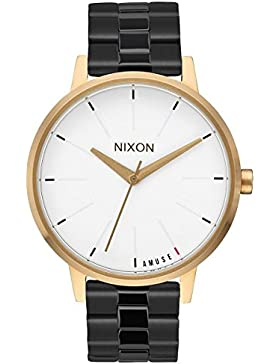 Nixon Damen-Armbanduhr A099-2498-00