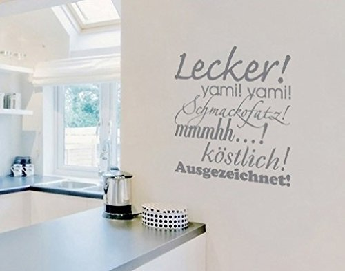 wall-decal-nosf222-lecker-colourbrowndimensions135cm-x-122cm