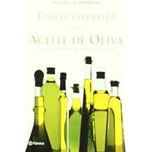 Enciclopedia del aceite de oliva