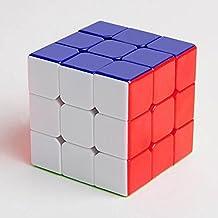Hilifer Speed cube Stickerless Magic Puzzle Cube