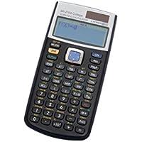 Citizen SR-270N Pocket Scientific Black calculator - Calculators (Pocket, Scientific, 12 digits, 2 lines, Battery, Black) - Confronta prezzi
