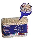 Brique 1/2 million d'euros...