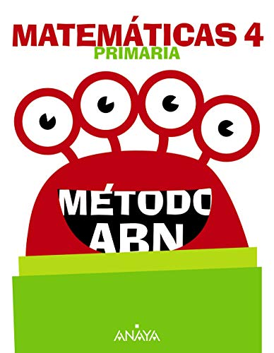 Matemáticas 4 Método ABN