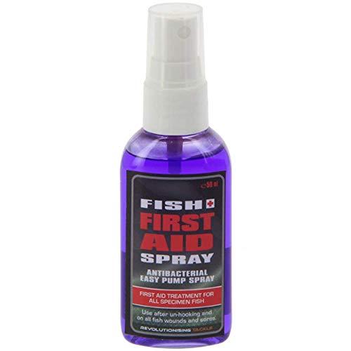 """g8ds® """"erste Hilfe Spray antiseptisches Spray Karpfenangeln"""
