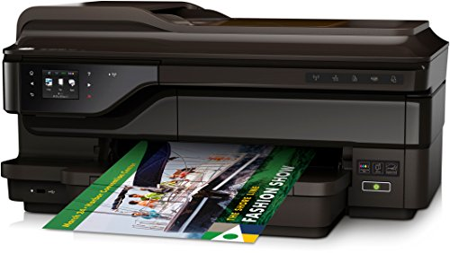 HP Officejet 7612 A3 Drucker - 5