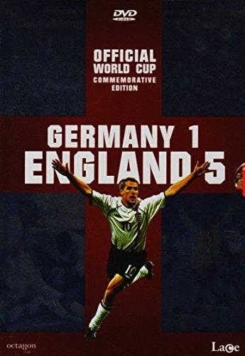 Germany 1 England 5 [2001] [UK Import] -