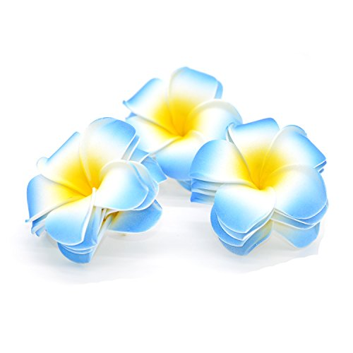 medigy-24-inch-Plumeria-hawaiano-de-espuma-Frangipani-flor-Artificial-flores-para-boda-fiesta-decoracin