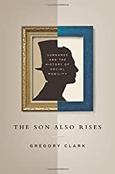 The Son Also Rises: Surnames and the History of Social Mobility (Princeton Economic History of the Western World)