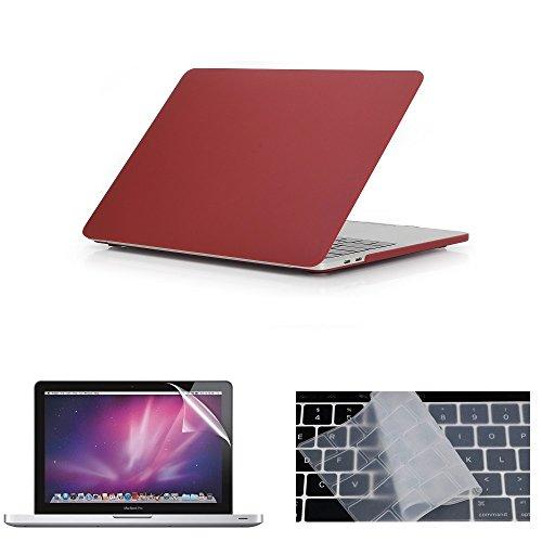 i-Buy Couverture Coque Protection pour Macbook Pro 15