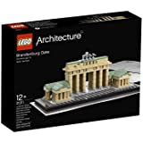 LEGO Architecture 21011: Brandenburg Gate