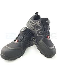 Schuhe & Stiefel 43 Grau Business & Industrie Arbeitsschuhe Engelbert Strauss Tegmen Ii Low S1 Sicherheitsschuh Gr