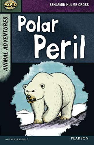 Polar Peril: Animal Adventures: Polar Peril (Rapid Upper Levels)