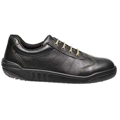 Josia chaussure de s curit s3 noir homme basket chaussures et sacs - Amazon chaussure de securite ...