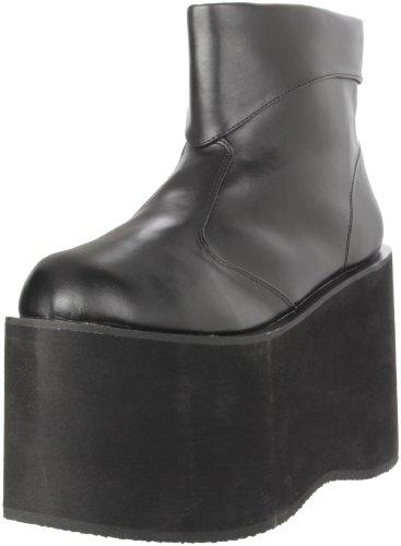 Funtasma , bottes homme Noir - noir