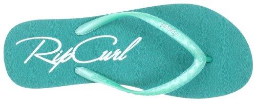 Rip Curl Bondi 3 Very Berry, Sandales femmes Bleu (TR-B2-Turquoise-47)
