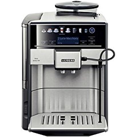 Siemens TE607203RW macchina per il caffè
