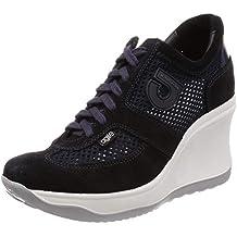 e74e9e0bea817 AGILE BY RUCOLINE Sneakers Donna- 1800 A Chambers Soft