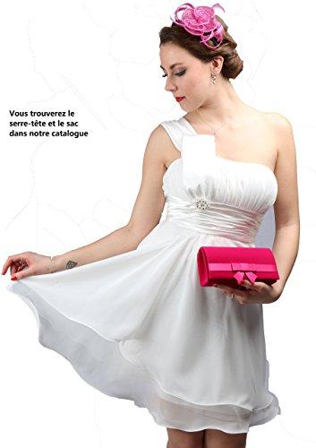 Pochette da donna da cerimonia in stile Kate Middleton sac001 Katefushia