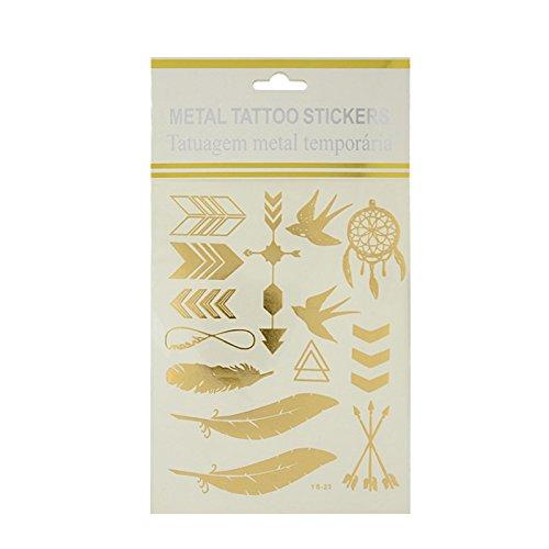 pandahall-khlen-krperkunst-abnehmbare-mischformen-geflschte-temporre-tattoos-metallischen-papier-auf