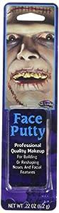 Horror Makeup: Face Putty (accesorio de disfraz)