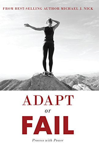Adapt or Fail: Process with Power (English Edition) - Power Adapt