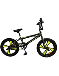 "FREE STYLE / BMX 20'' ROTOR SYSTEM 360° "" ULTIMATE / TOP RIDER """