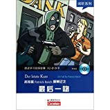 Scarica Libro Audience German learning detective story A2 B1 level Detective Patrick Reich settle a lawsuit in mind the last kiss with CD ROM Chinese Edition (PDF,EPUB,MOBI) Online Italiano Gratis