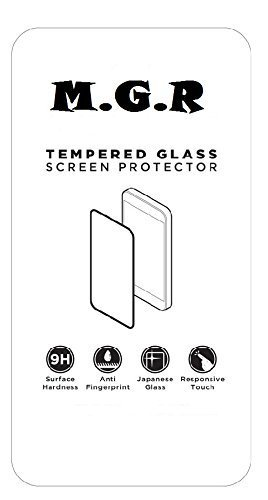M.G.R Tempered Glass Screen Protector for Micromax Canvas Knight Cameo A290
