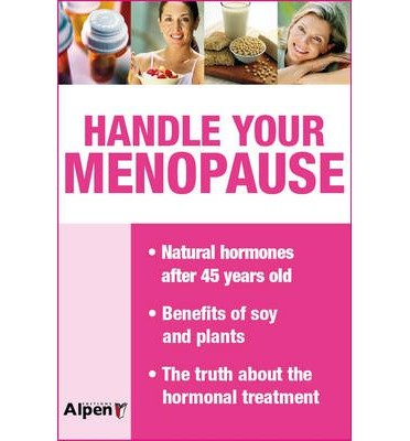 [(Handle Your Menopause)] [Author: Dr. Michele Serrand] published on (March, 2011)