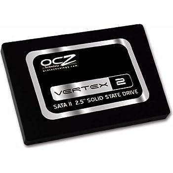 OCZ OCZSSD2-2VTXE120G Vertex 2 120GB SATA II 2.5 inch SSD