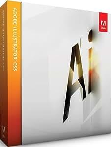 Adobe Illustrator CS5 (Mac)