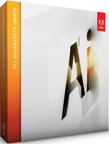 Adobe Illustrator Creative Suite 5 Upsell* WIN